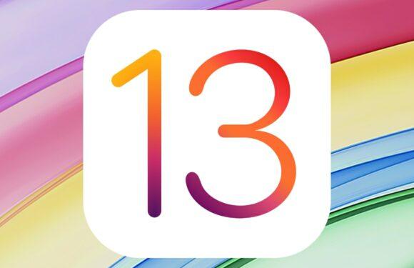 iOS 13 verschijnt morgen: bereid je iPhone voor in 5 stappen