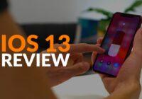 iOS 13 review: zoveel meer dan een donkere modus