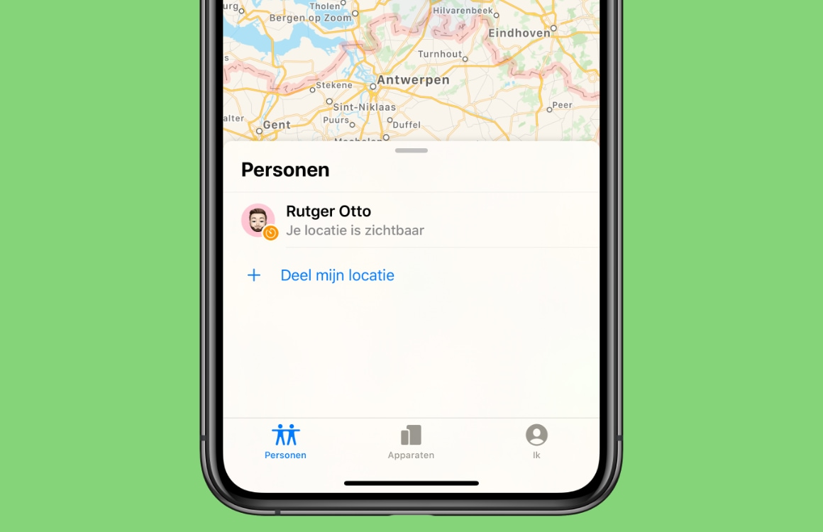 'Zo gaat de Zoek Mijn-app straks waarschuwen voor vermiste kinderen'