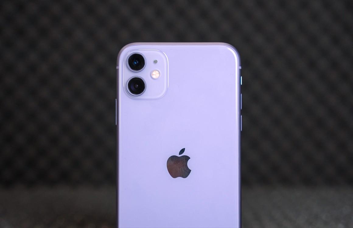 Cameratest: 'iPhone 11 heeft goede camera, maar niet de beste'