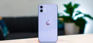 iPhone 11 review: de nieuwe standaard