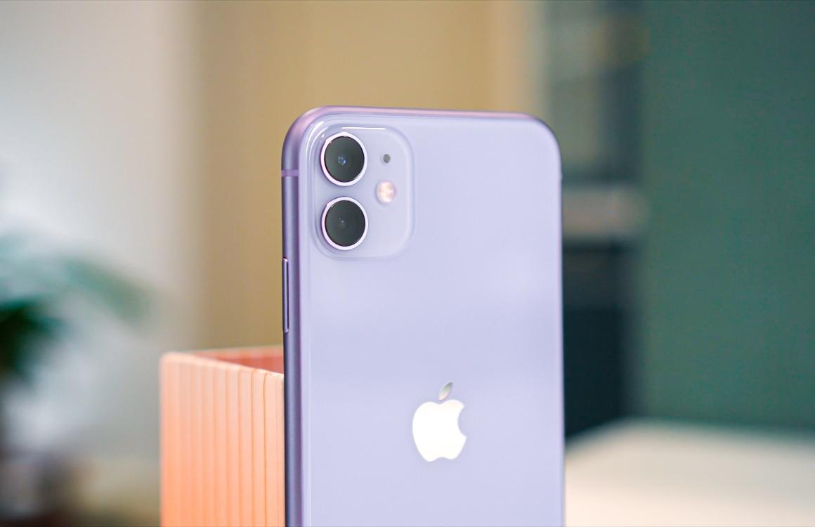 Onderzoek: iPhone 11 is de populairste smartphone van het moment