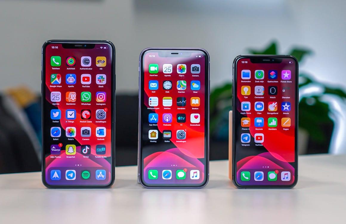 De goedkoopste (refurbished) iPhone aanbiedingen van week 32 – 2020