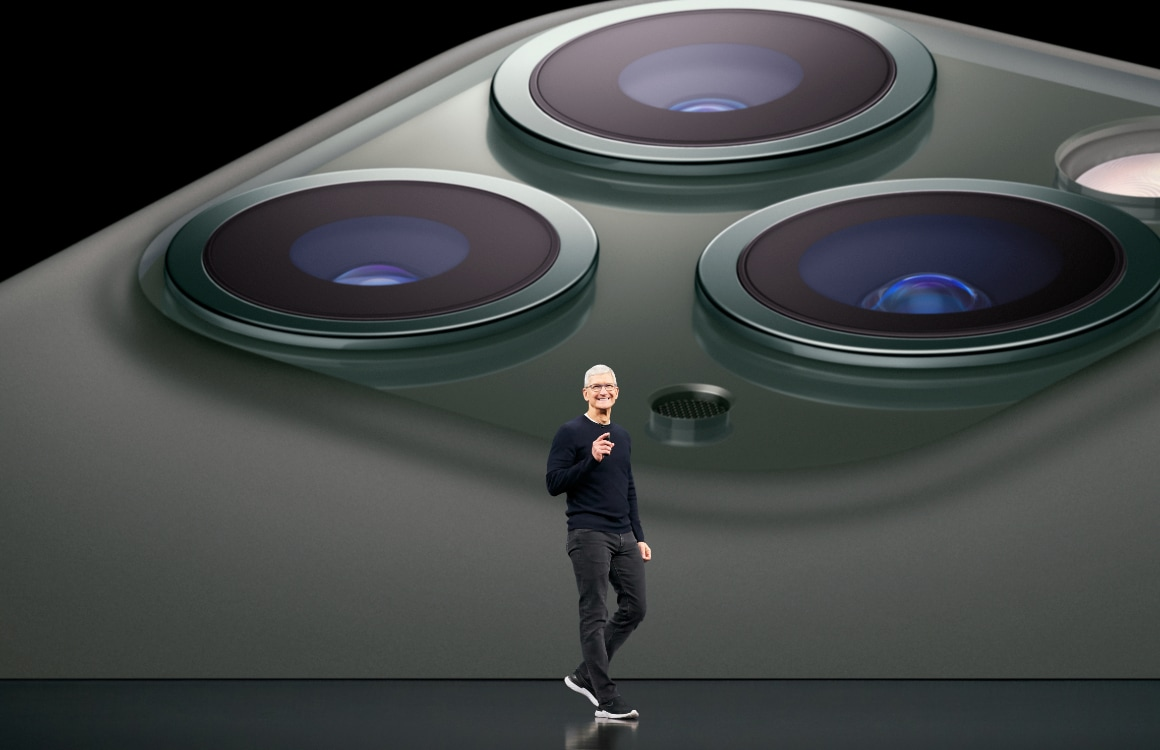 iphone 11 innovatie