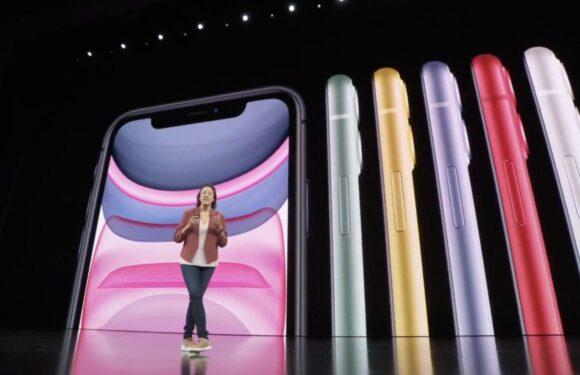 Opinie: 'Innovatie die er toe doet' is voor de iPhone 11 niet genoeg