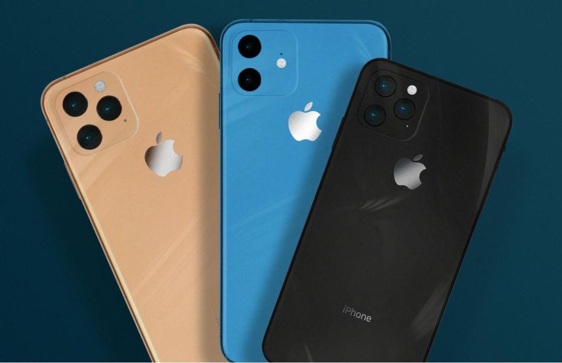 Zo duur worden de drie 2019 iPhones waarschijnlijk in Nederland