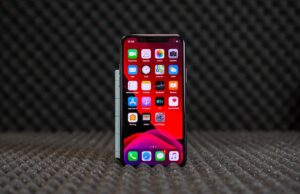 ios 13.5-bug opgelost