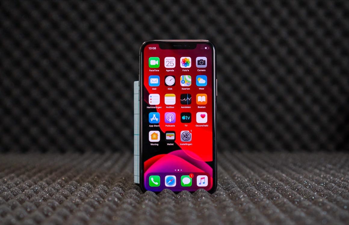 Apple bevestigt: iOS 13.5-bug is opgelost en apps starten weer op