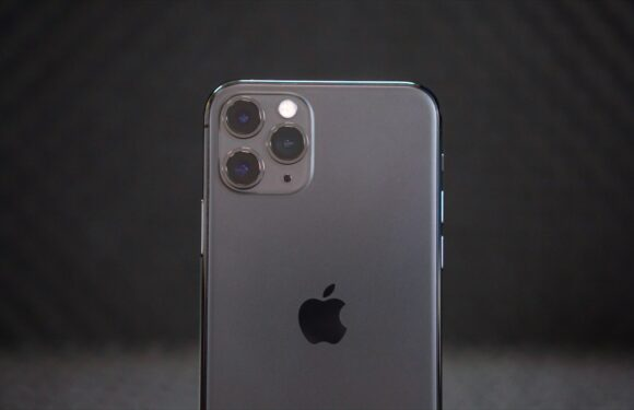iPhone 11 Pro cameratest