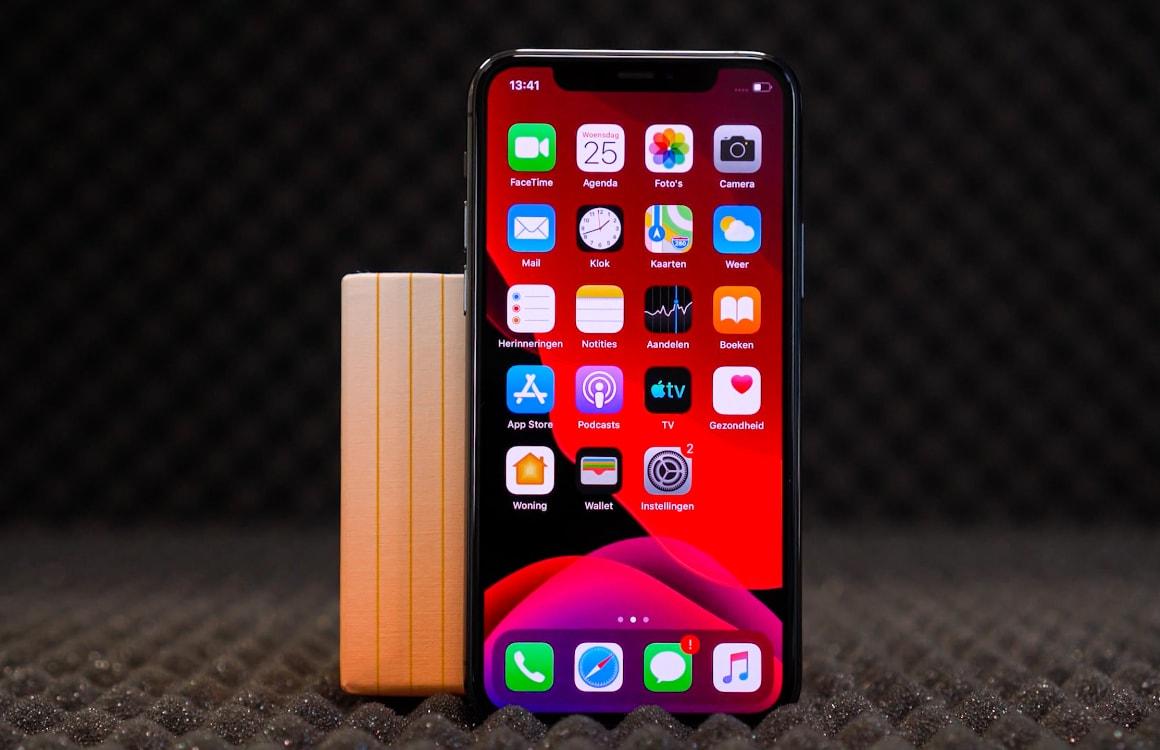'iOS 14 introduceert app-lijst op het thuisscherm, wallpaper-opties en meer'