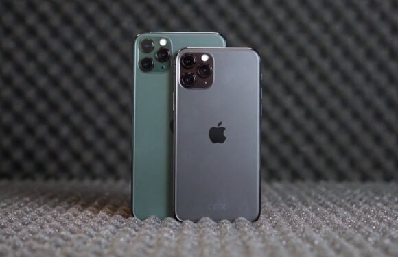'iPhone 12 Pro (Max) heeft 6GB werkgeheugen, iPhone SE 2 gaat volgend jaar in productie'