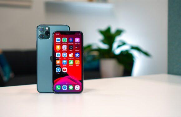 iPhone 2020 RAM