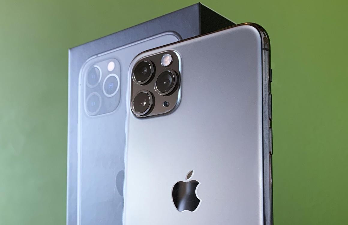iPhone 11 en iPhone 11 Pro waarschuwen bij onofficiële schermvervanging: dit is waarom