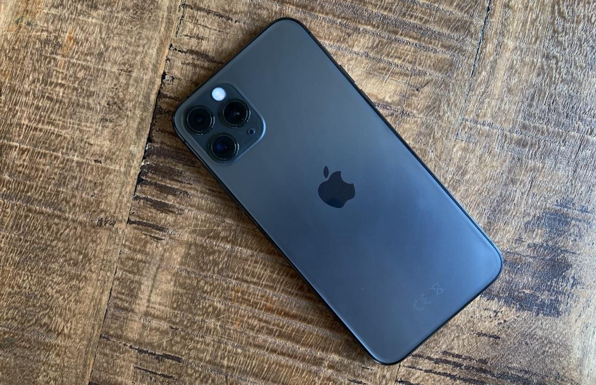 Zo werkt de Nachtmodus van de iPhone 11 en iPhone 11 Pro (Max)