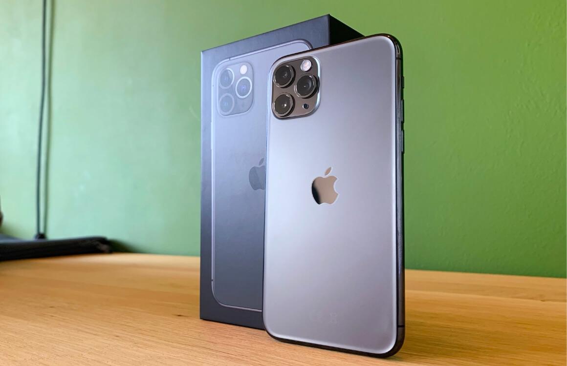 'Apple brengt binnenkort accuhoezen voor nieuwe iPhones uit en meer bekend over Apple Tag'