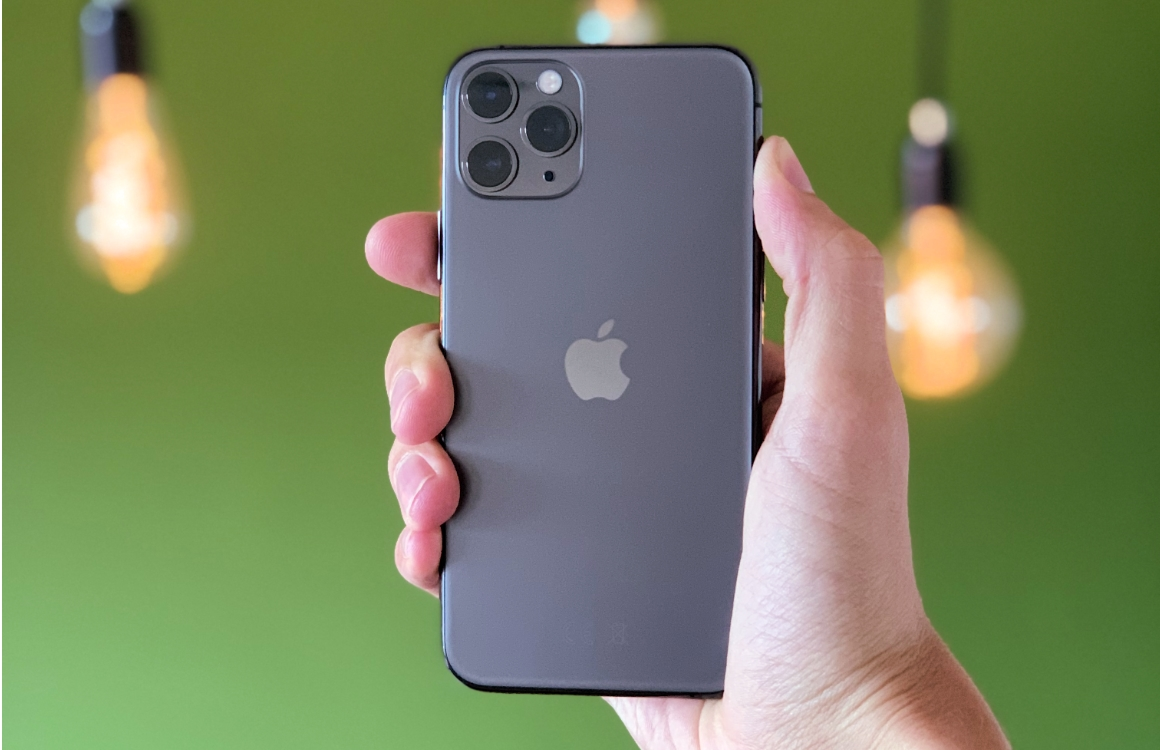 iPhone 11 Pro verliest van iPhone XS in snelheidstest