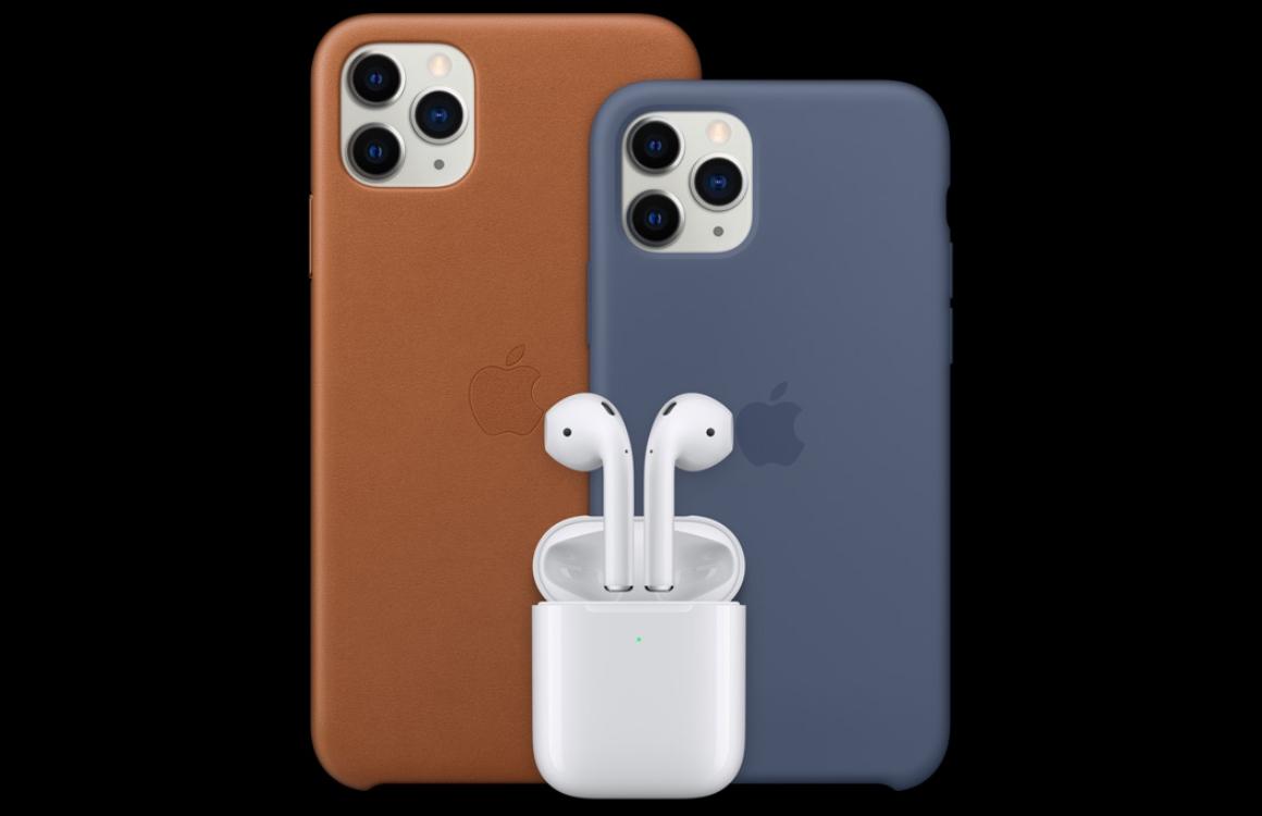 Met deze 11 hoesjes kan je iPhone 11 Pro (Max) tegen een stootje