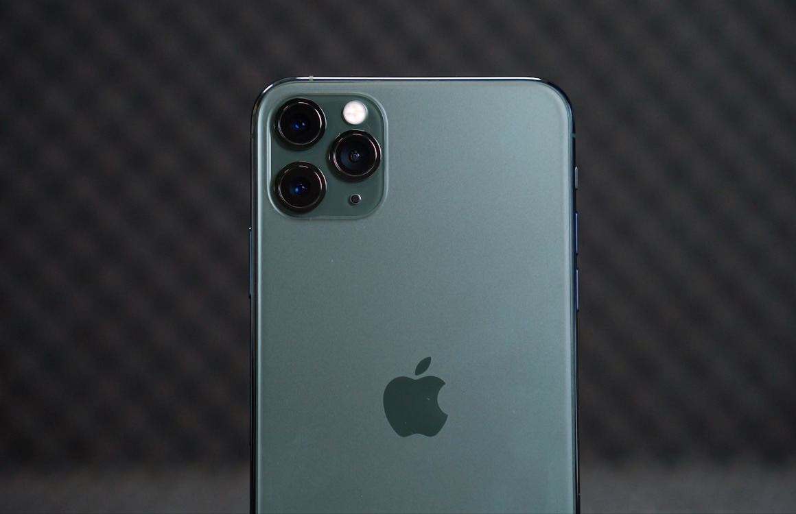 'iPhone 12-chip wordt tot 33 procent sneller dan iPhone 11'