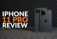 iPhone 11 Pro (video)review: een Pro-smartphone in de punten die er toe doen