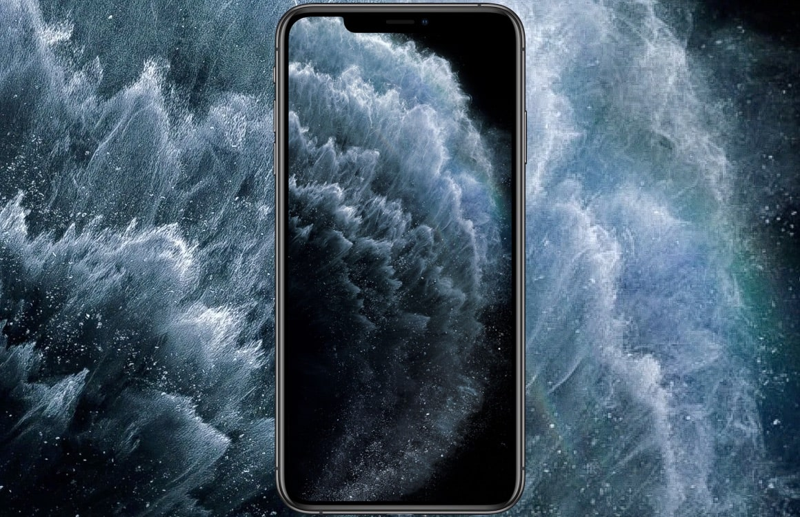 Download hier alle nieuwe iPhone 11 (Pro)-wallpapers