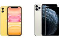 iPhone 11 vs iPhone 11 Pro en Pro Max: welke iPhone kies jij?