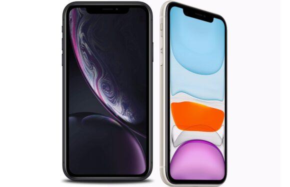 iPhone XR vs iPhone 11: Het overstappen waard, of niet?