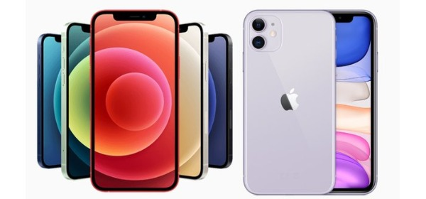 iPhone 12 vs iPhone 11: de overstap waard?