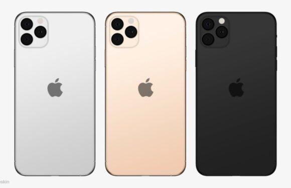 'Nieuwe iPhones krijgen speciale processor om spullen terug te vinden'