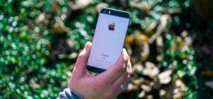 Review-update: de iPhone SE in 2020