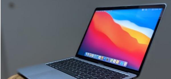 Review: MacBook Air met M1-chip