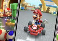Mario Kart Tour review: leuke racegame bedelt om geld