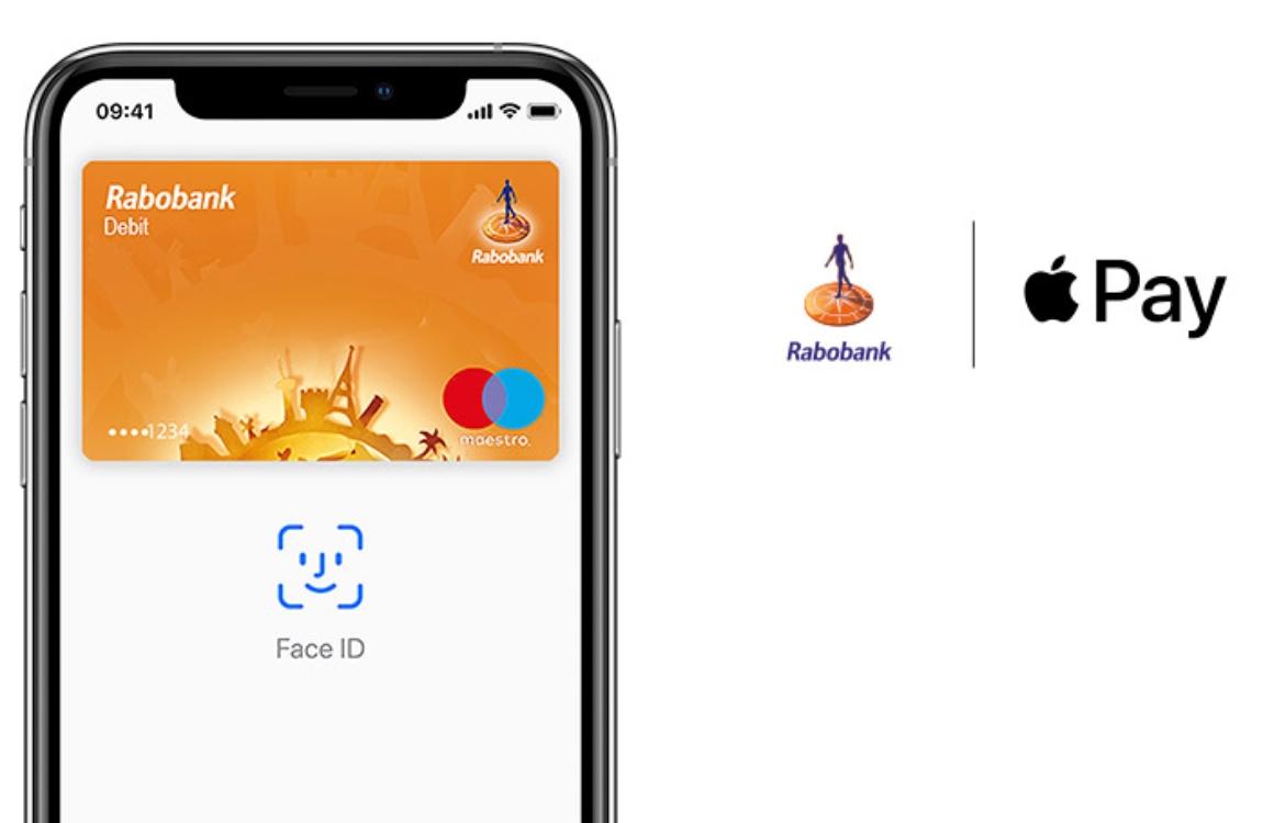 Rabobank Apple Pay