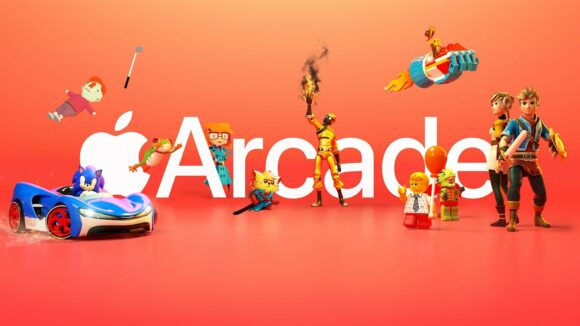 apple arcade review update