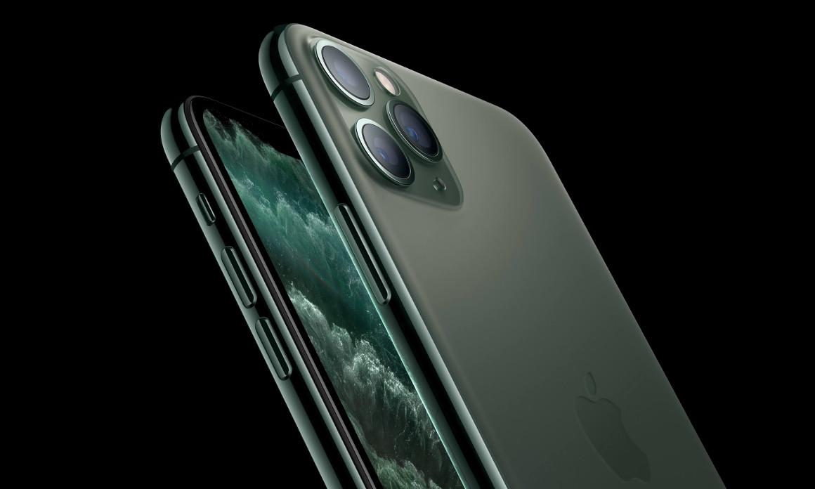 iPhone 11 (Pro) kan overweg met wifi 6: dit heb je eraan