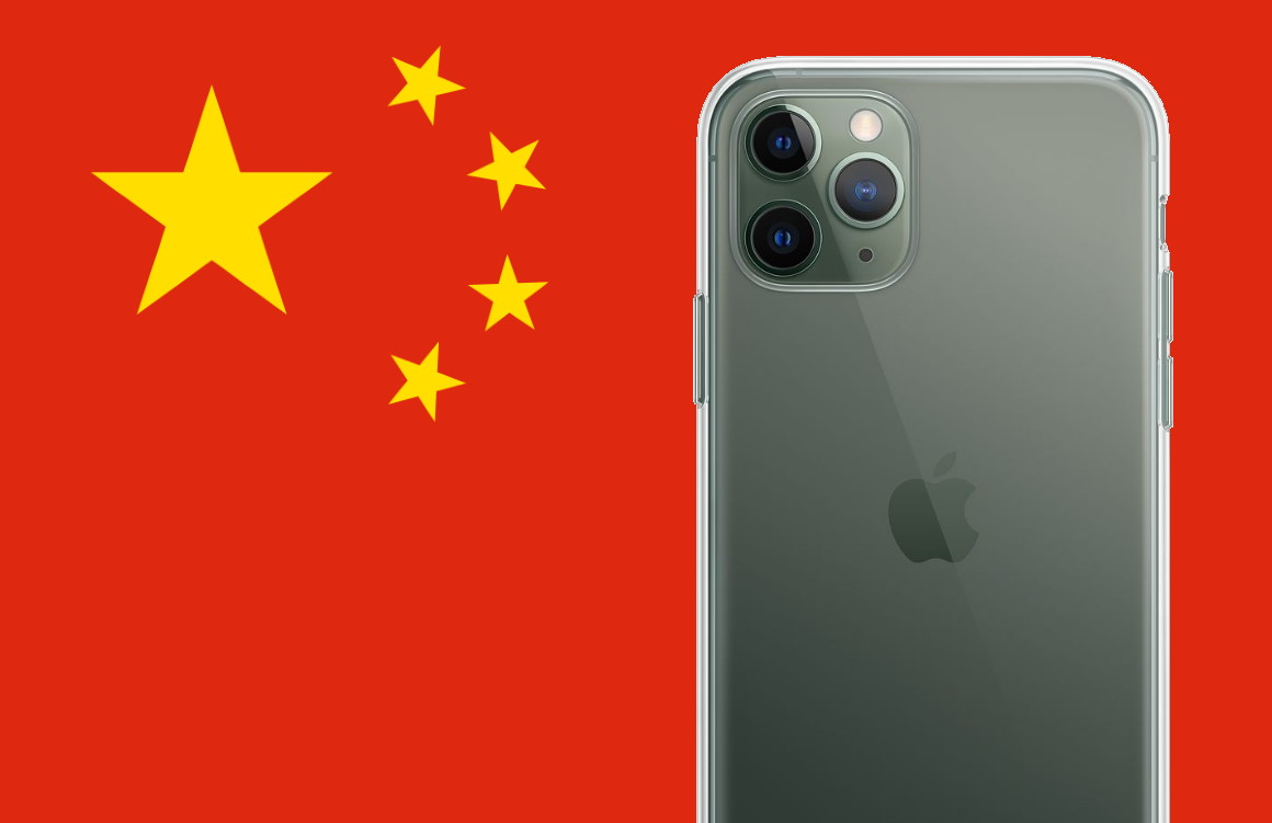 Moreel of commercieel: wat kiest Apple in de controverse rond China?