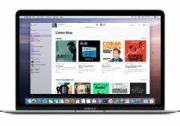 Zo werkt de nieuwe Podcasts-app van MacOS Catalina