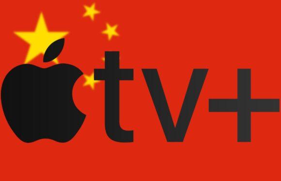 Apple verbiedt Apple TV Plus-makers om de Chinese overheid te bekritiseren