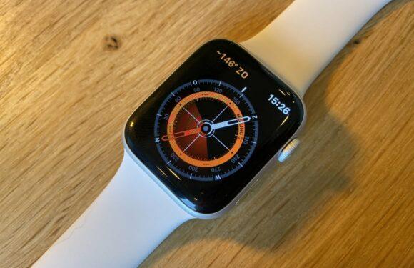 'Nieuwe Apple Watch heeft hogere waterdichtheid en is een stuk sneller'