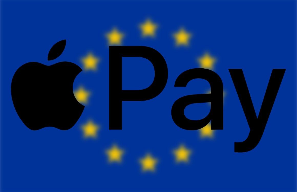 'Europese Commissie onderzoekt machtspositie Apple Pay'