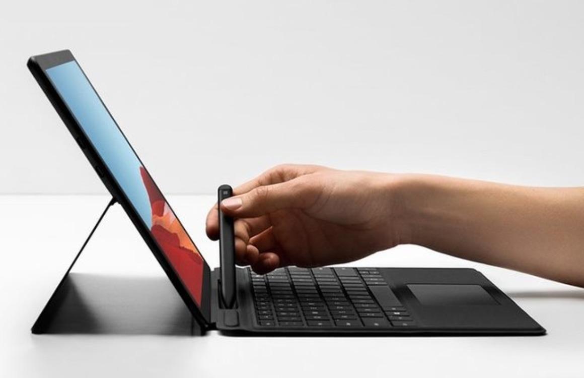 Microsoft onthult concurrenten voor de iPad Pro en AirPods