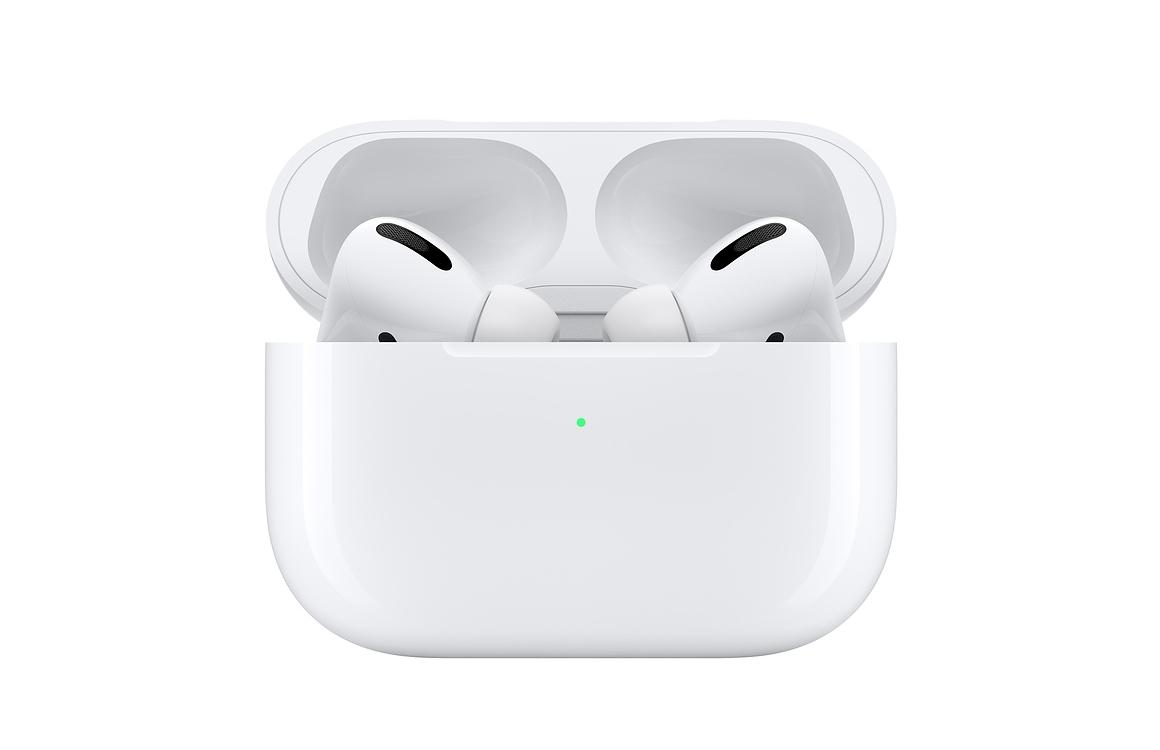 'Apple lanceert ook nieuwe AirPods 3 tijdens oktober-event'