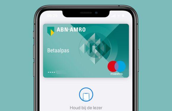 Apple Pay werkt vanaf nu bij ABN AMRO: zo gebruik je het