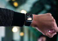 Apple onderzoekt Apple Watch-bandje met ingebouwde antenne