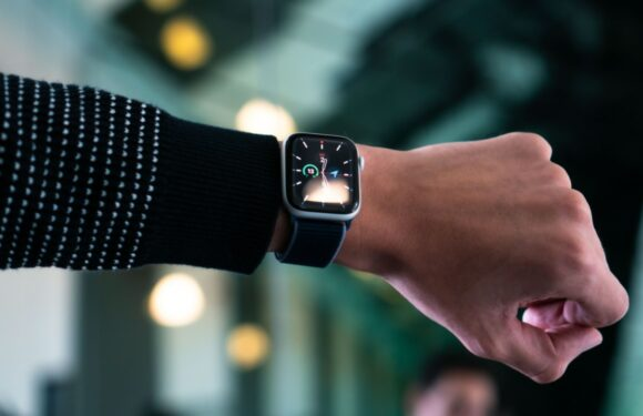 apple watch scherm repareren