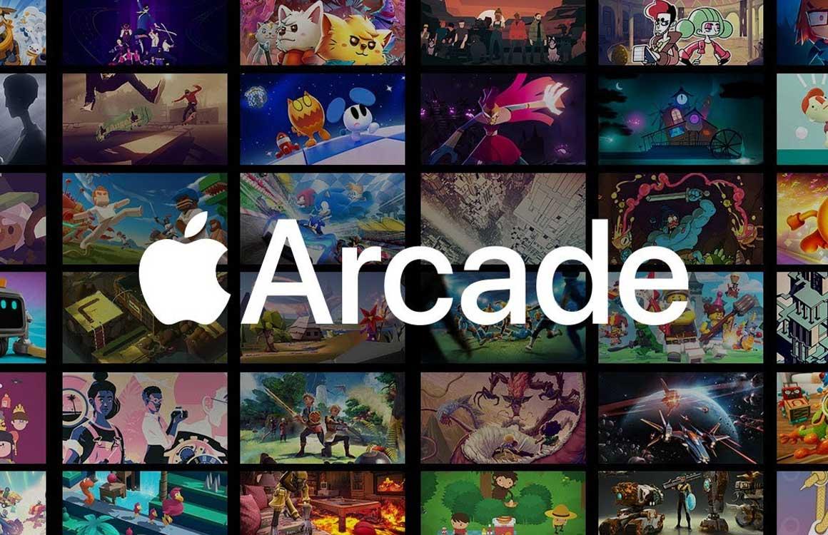 Dit zijn de 20 beste Apple Arcade-games