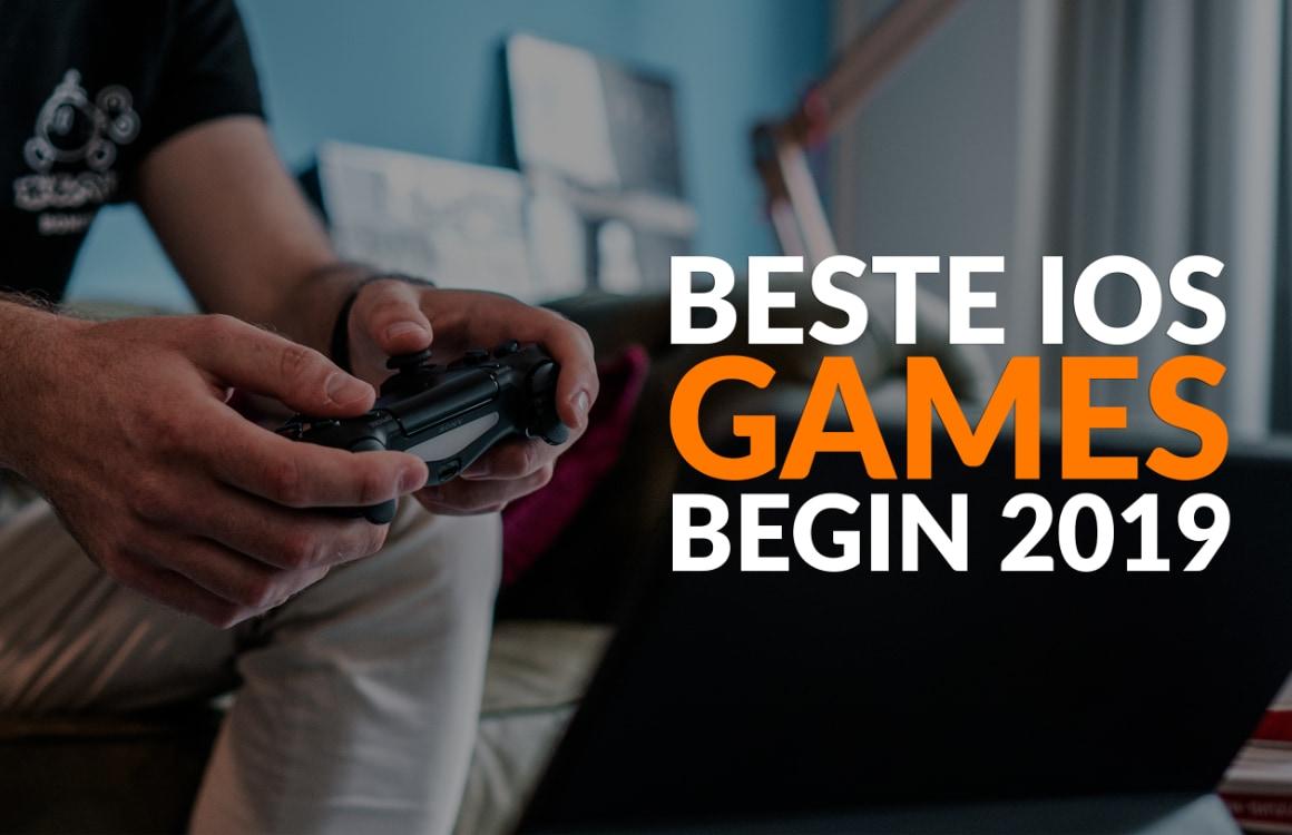 Video: de top 5 beste iOS-games van begin 2019