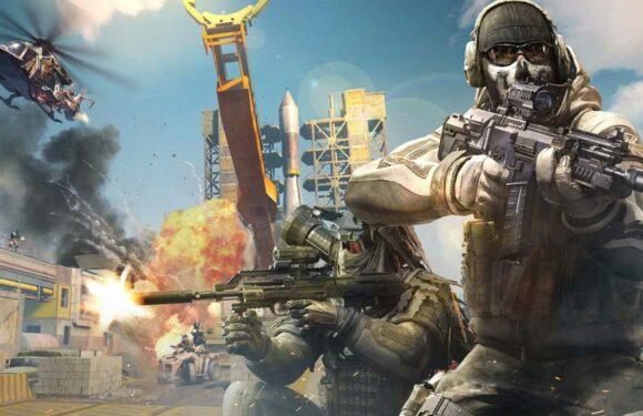 Call of Duty: Mobile nu te downloaden in de App Store