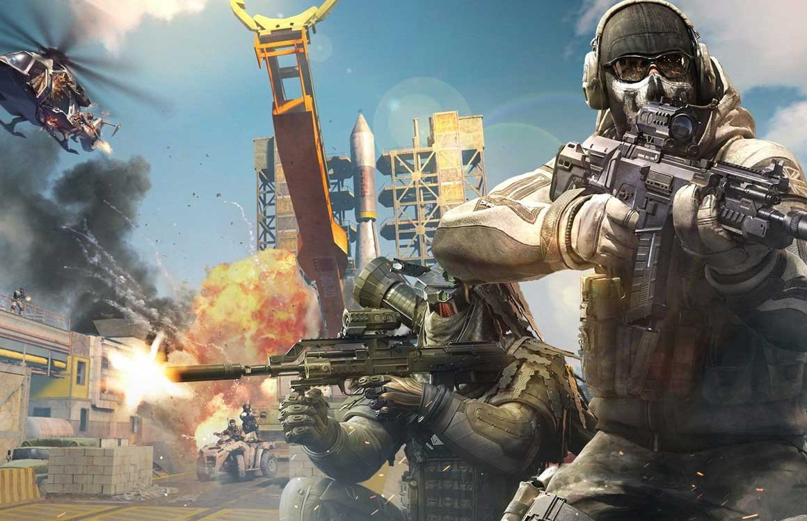 Call of Duty: Mobile nu te downloaden in de App Store