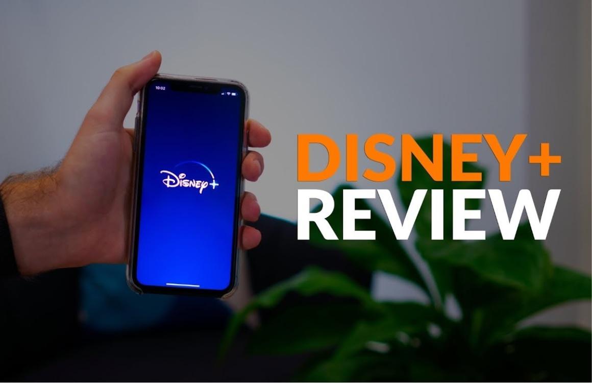 Video: Bekijk nu onze Disney Plus videoreview