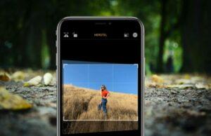 iPhone 11 nieuwe camerafuncties